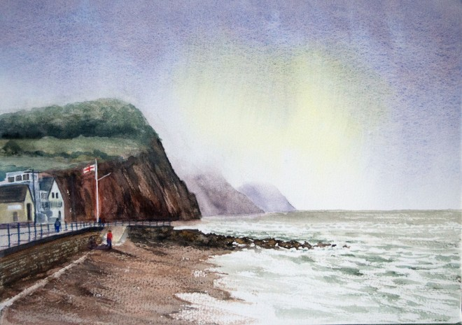 sidmouth 1